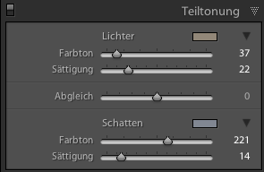 lightroom-teiltonung