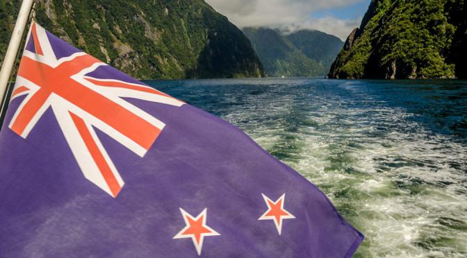 Neuseeland – Reisebilder