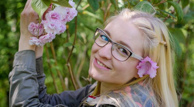 Frühling im IGA-Park (Lisa)