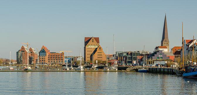 Mein Rostock